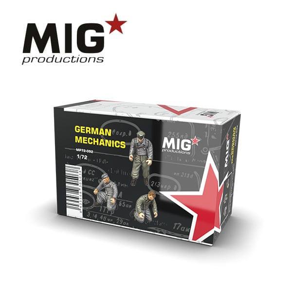 MIG German Mechanics