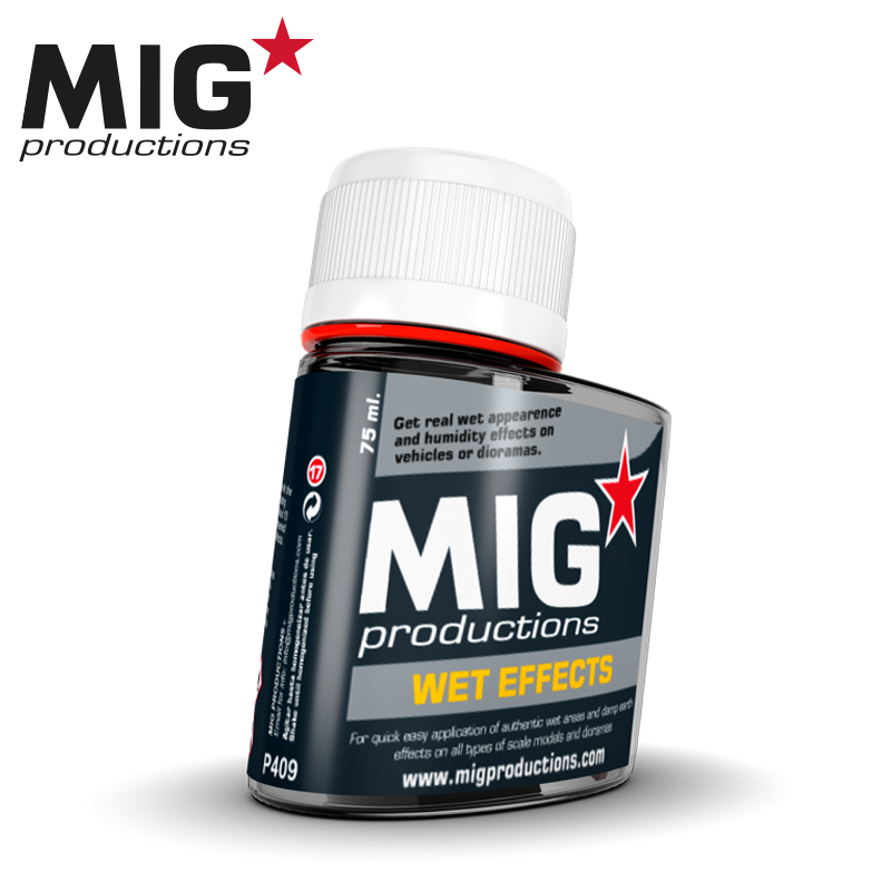 MIG Wet Effects 75ml
