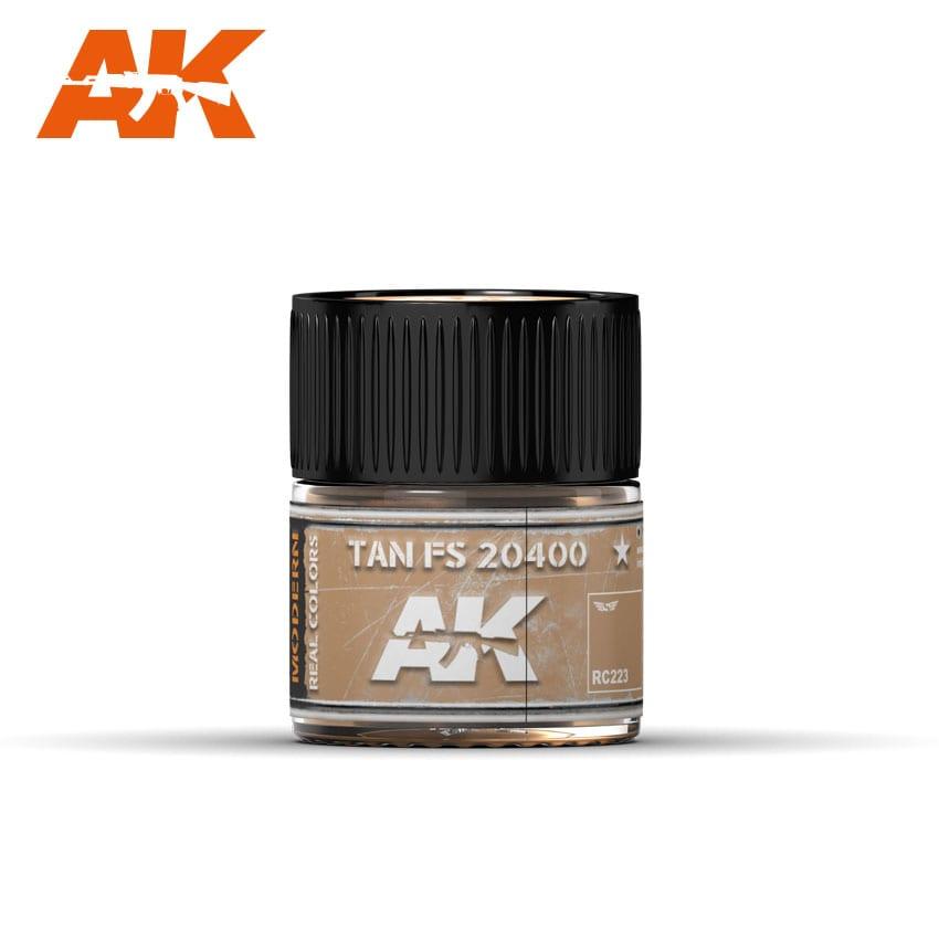 AK Interactive Tan FS 20400 10ml
