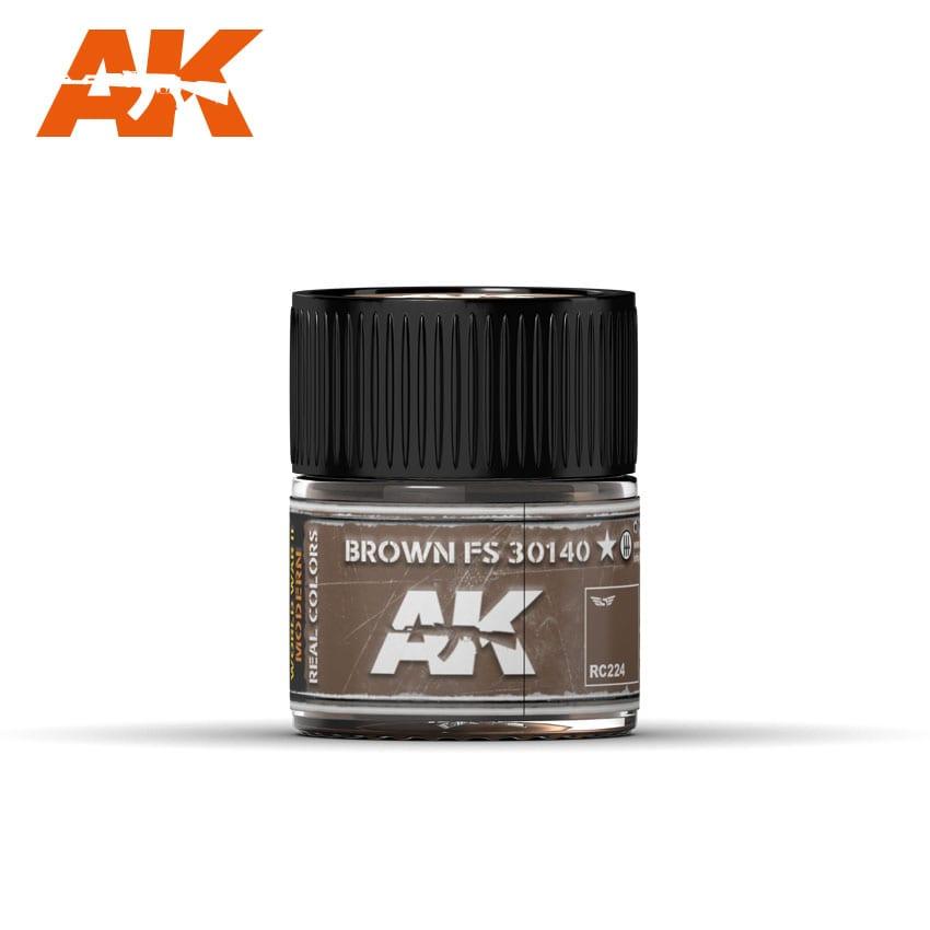 AK Interactive Brown FS 30140 10ml