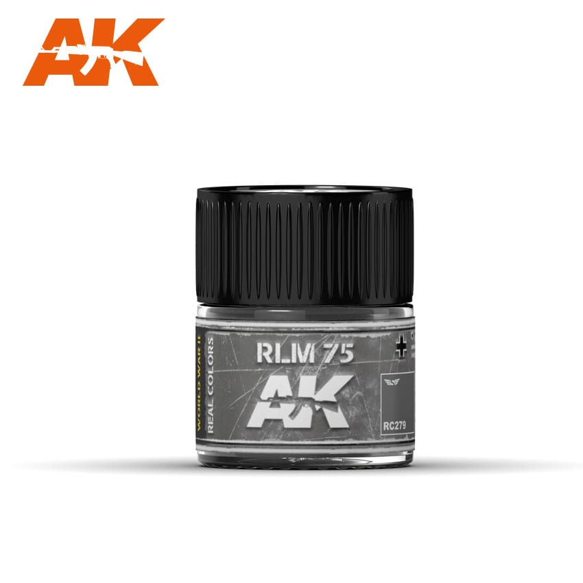 AK Interactive Real Colors RLM 75