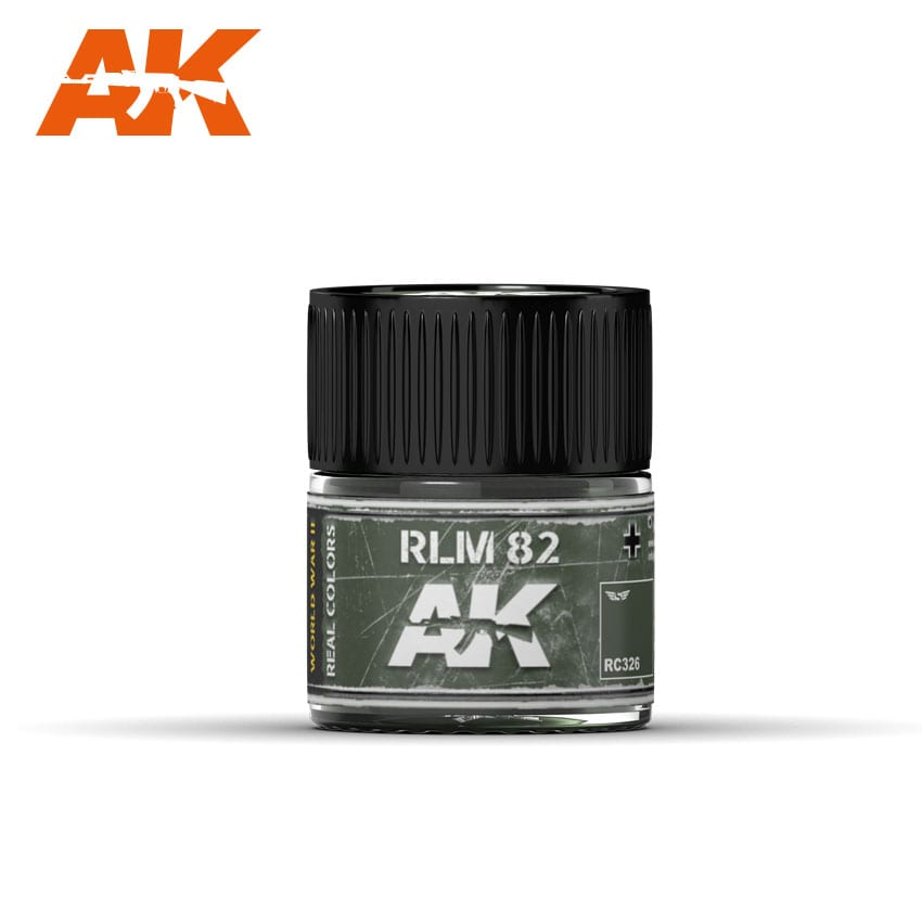 AK Interactive RLM 82 10ml