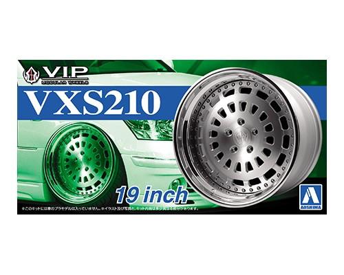 Aoshima 1/24 VIP MODULAR VXS210 19inch