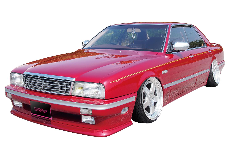 Aoshima 1/24 Y31 Cima Obayashi Ver. '89?Nissan?