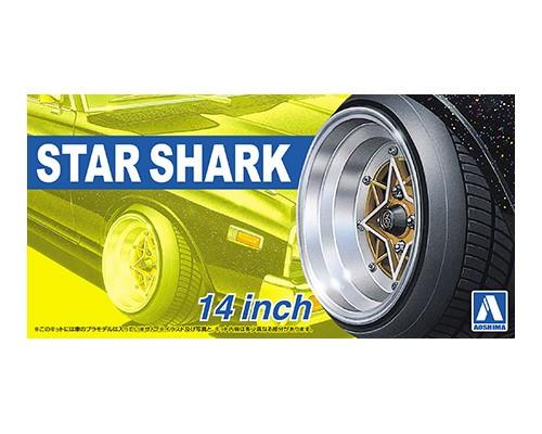 Aoshima 1/24 STAR SHARK 14inch
