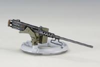 Asuka 1/35 Browning M2 machine gun set C w/ Early Cradle