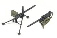 Asuka 1/35 Browning M1919A4 machine gun set