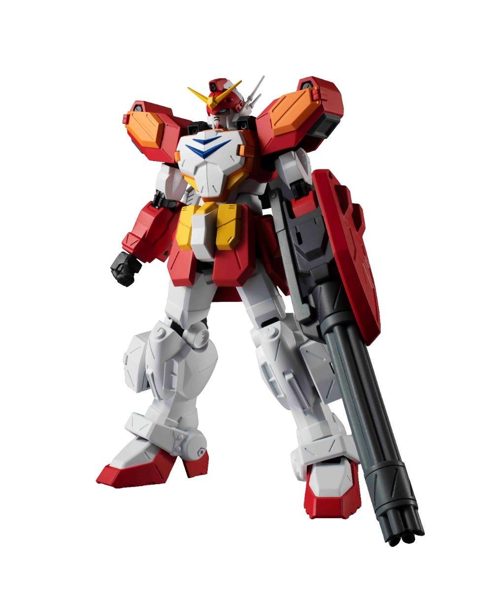 "Bandai Spirits Gundam Universe XXXG-01H Gundam Heavyarms ""Mobile Suit Gundam Wing"", Model Kit"