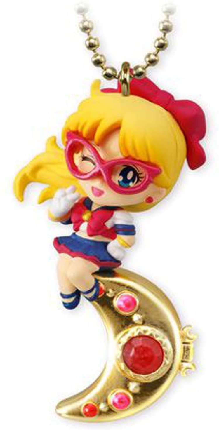 "Bandai Assorted Sailor Moon Vol. 4 ""Sailor Moon"", Bandai Twinkle Dolly"
