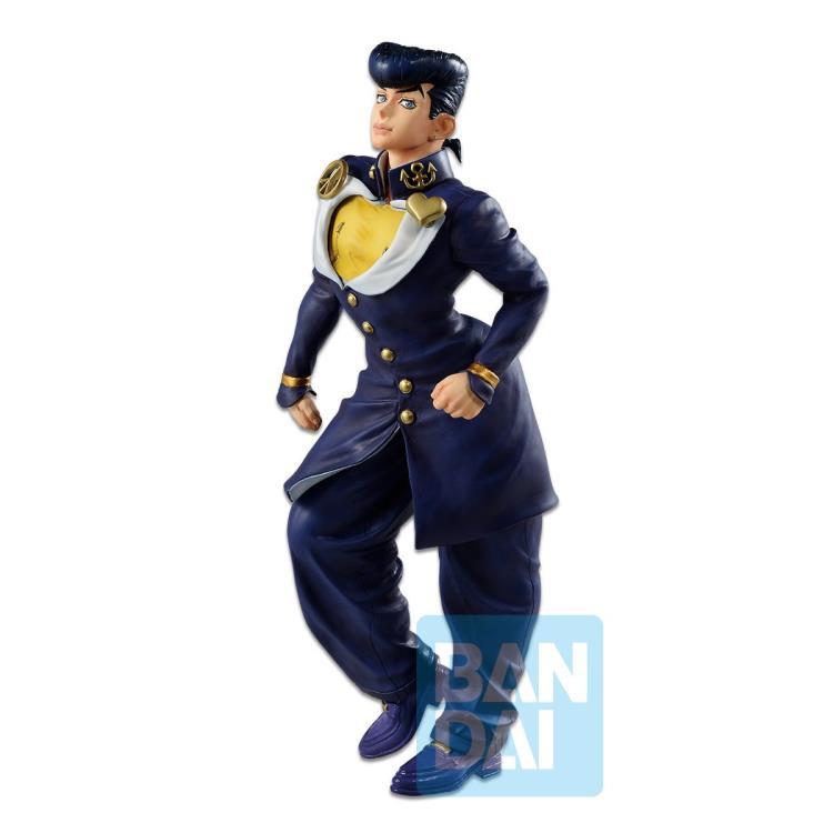 "Bandai Spirits Ichibansho Figure Josuke Higashikata (Jojo's Assemble) ""JoJo's Bizarre Adventure (Anime)"""