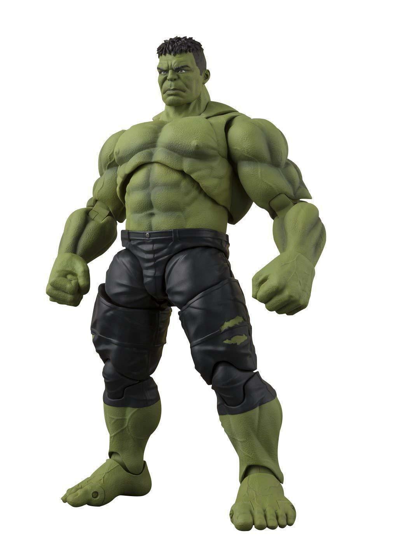 "Bandai Hulk ""Avengers: Infinity War"", Bandai S.H.Figuarts"