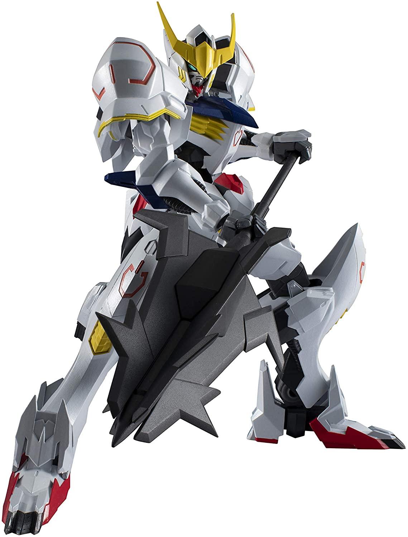 """Bandai ASW-G-08 Gundam Barbatos """"Mobile Suit Gundam Iron-Blooded Orphans"""", Bandai Gundam Universe"""