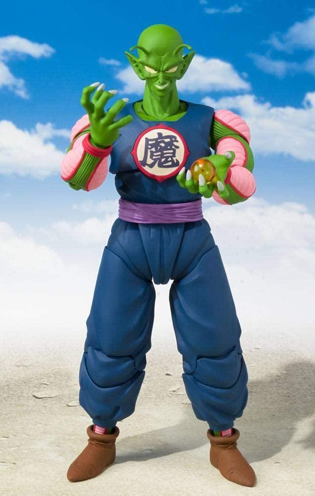 "Bandai Piccolo Daimao ""King Piccolo"" ""Dragon Ball"", Bandai S.H. Figuarts"