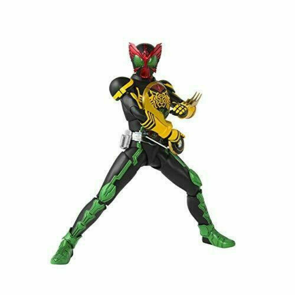 """Bandai Kamen Rider 000 Tatoba Combo """"Kamen Rider 000"""" , Bandai S.H.Figuarts (Shinkocchou Seihou)"""