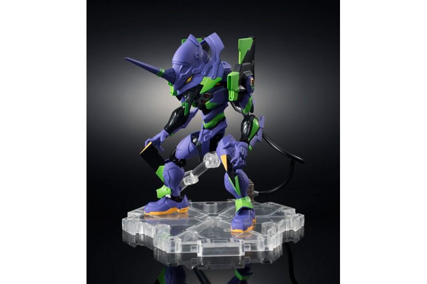 "Bandai EVA-01 Test Type ""Evangelion"", Bandai NXEDGE Style"