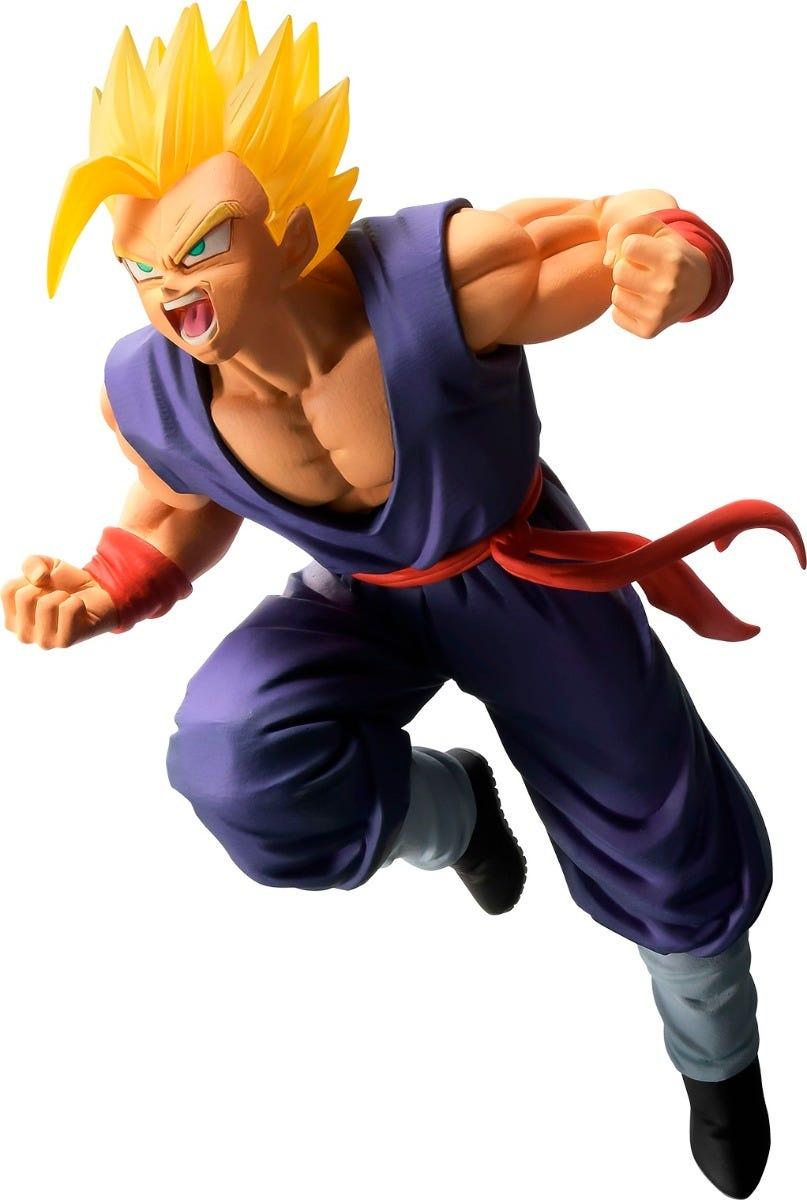 "Bandai Super Saiyan Son Gohan94 ""Dragon Ball"", Bandai Ichiban Figure"