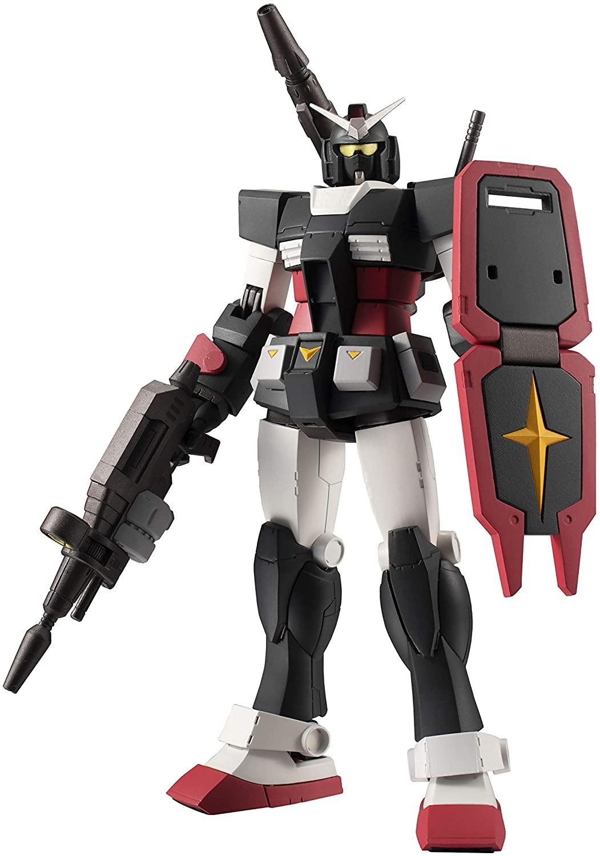 "Bandai FA-7 8-2 Heavy Gundam ver. ANIME ""Mobile Suit Gundam"", Bandai Robot Spirits"