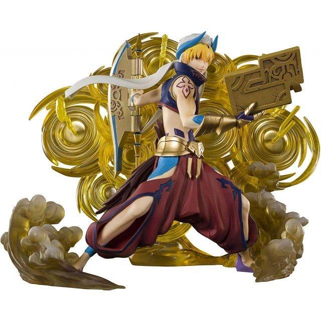 "Bandai Gilgamesh ""Fate/Grand Order Absolute Demonic Battlefront Babylonia"", Bandai Figuarts ZERO"