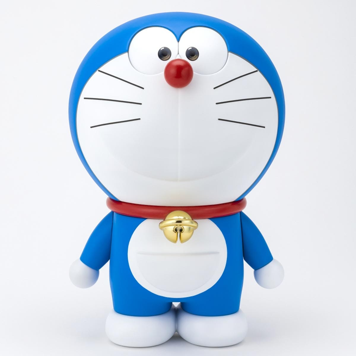 "Bandai Doraemon (Stand By Me Doraemon2) ""Stand By Me Doraemon2"", Bandai Tamashii Nations Figuarts ZERO EX (9.8 Inch approx)"