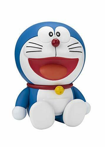 "Bandai Doraemon -Scene Edition- ""Doraemon"", Bandai Tamashii Nations Figuarts ZERO"