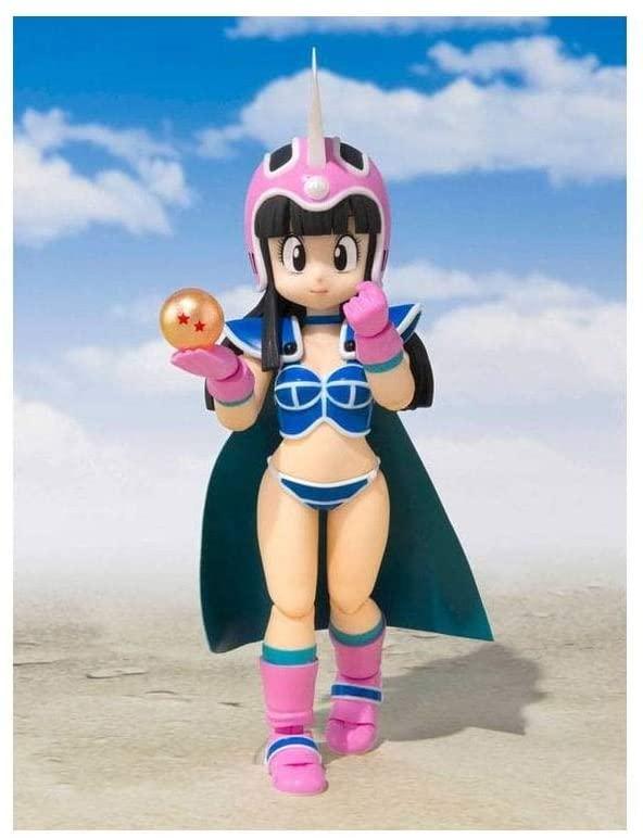 """Bandai Chi-Chi -KID- """"Dragon Ball"""", Bandai S.H. Figuarts"""