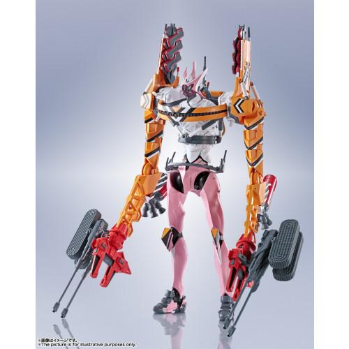 "Bandai Evangelion Type-08 ?-ICC ""Evangelion"", Bandai Robot Spirits"