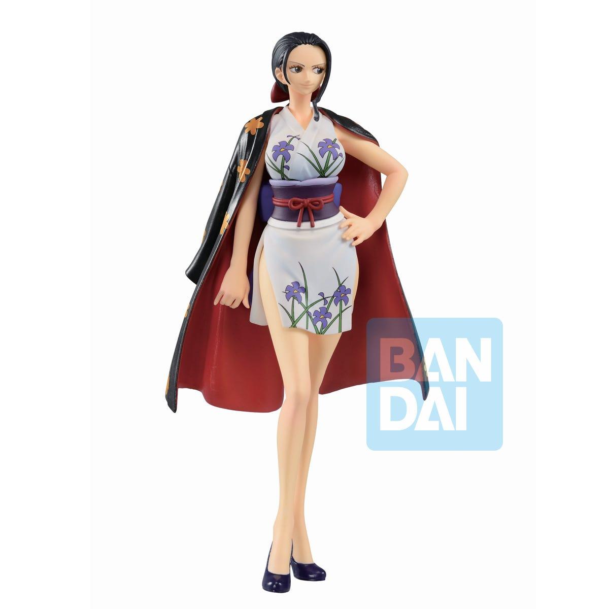 "Bandai Spirits Ichibansho Figure Nico Robin (One Piece Anniversary) ""One Piece"""