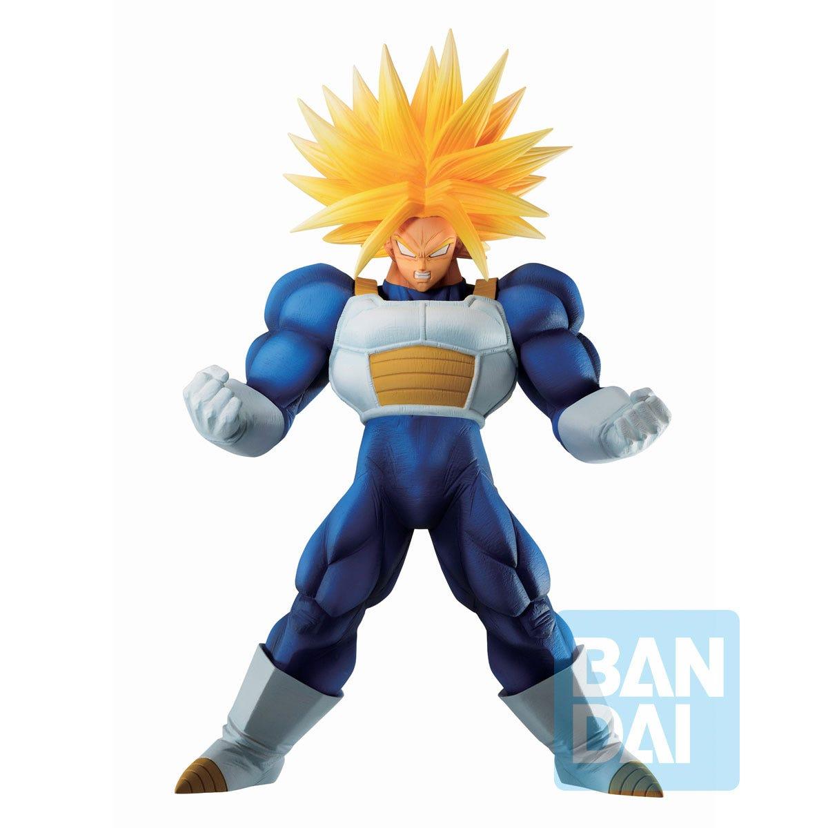 """Bandai Ichibansho Figure Super Trunks (Vs Omnibus Super) """"Dragon Ball Z"""""""