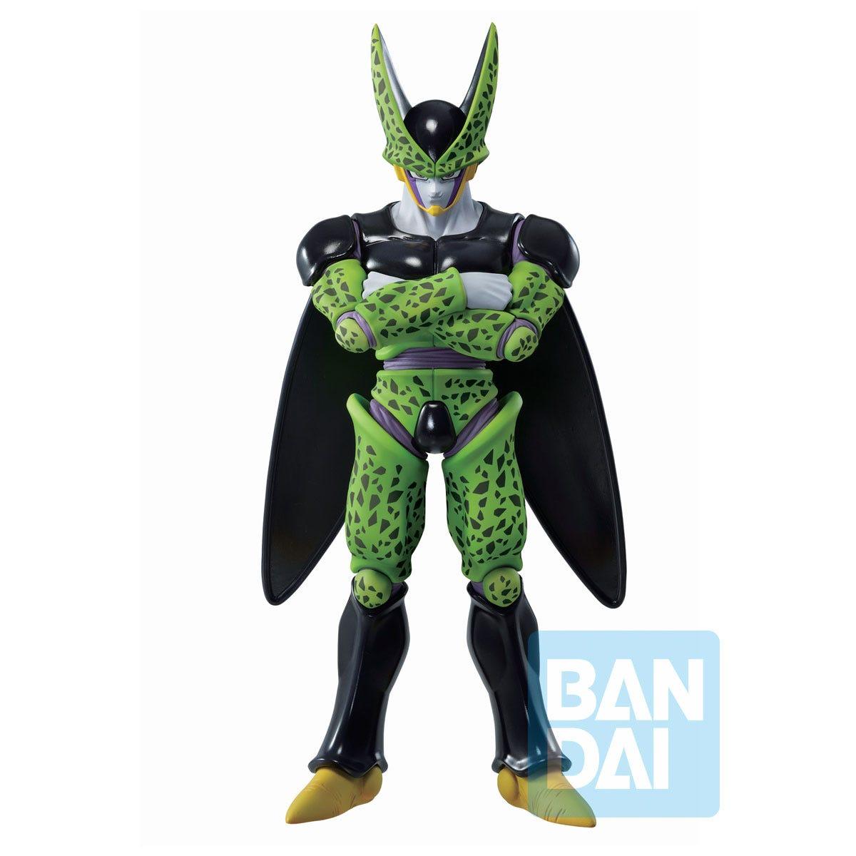 "Bandai Ichibansho Figure Cell Perfect (Vs Omnibus Super) ""Dragon Ball Z"""