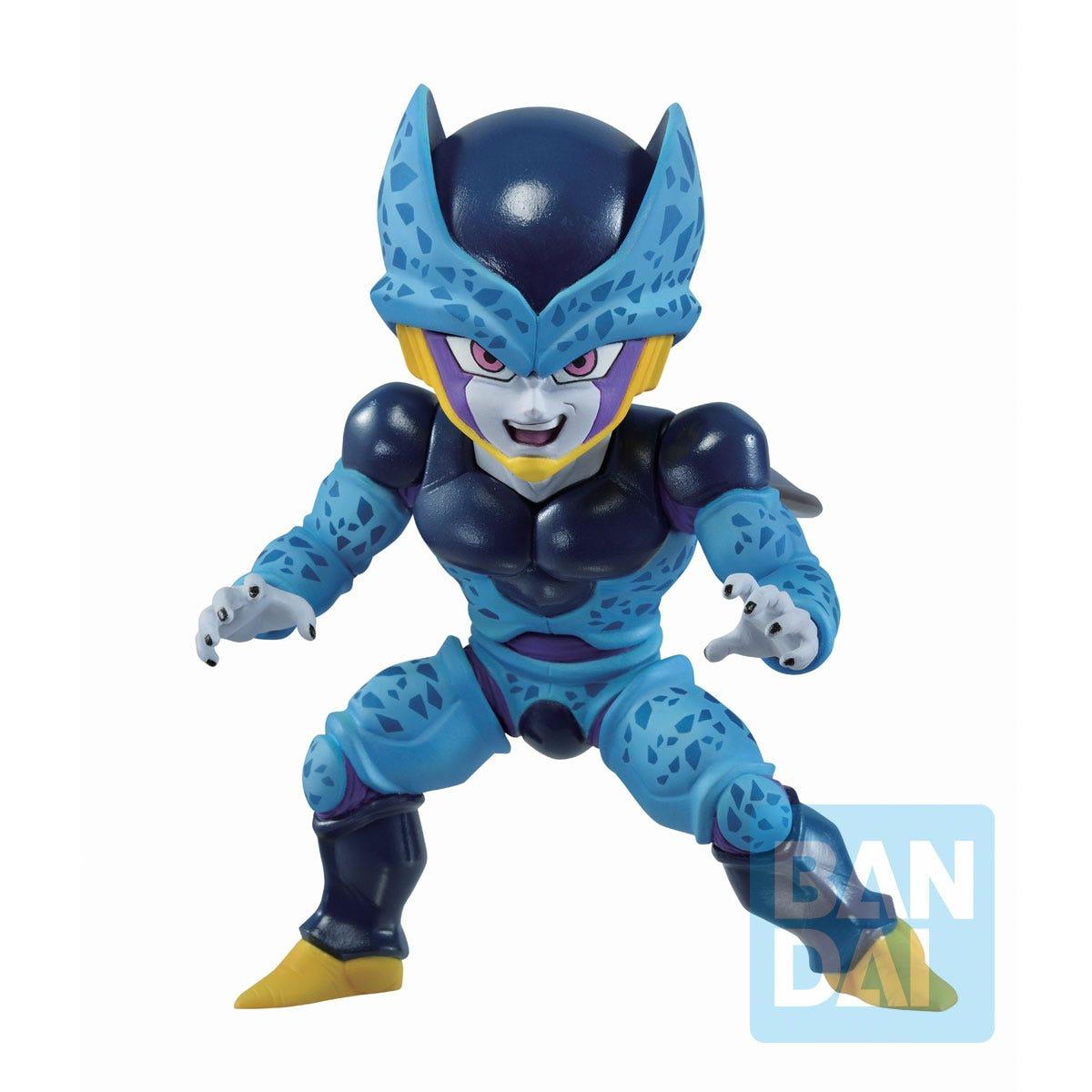 "Bandai Ichibansho Figure Cell JR. (Vs Omnibus Super) ""Dragon Ball Z"""