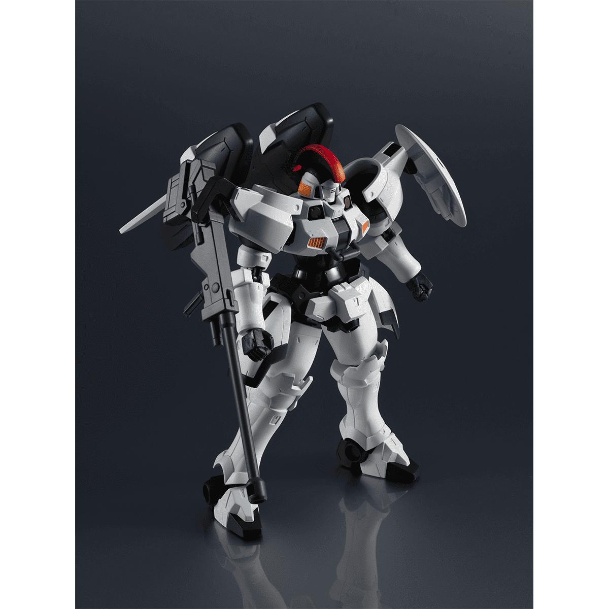 "Bandai Tamashii Nations Gundam Universe OZ-00MS Tallgeese ""New Mobile Report Gundam Wing"""