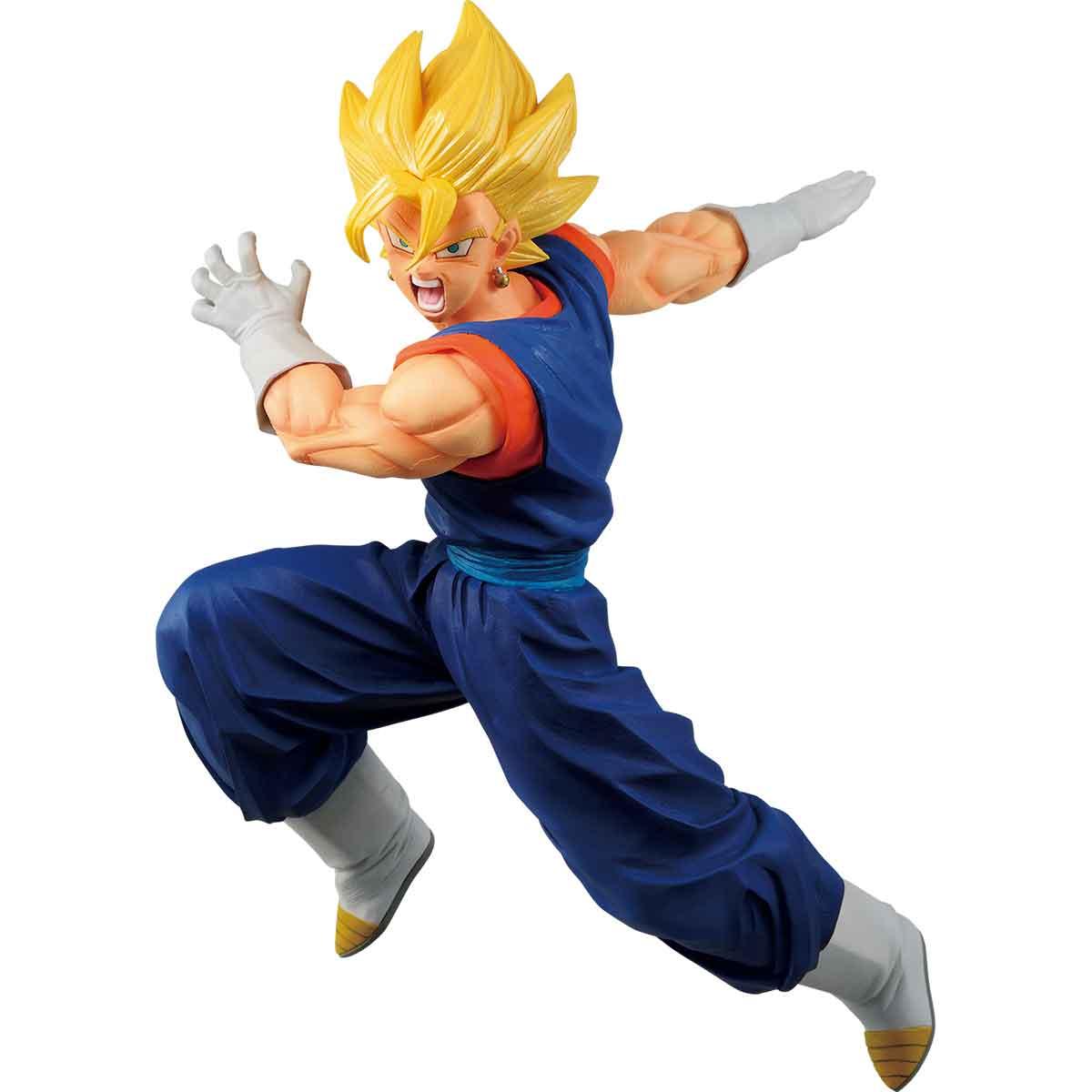 "Bandai Super Vegito (Rising Fighters) ""Dragon Ball"", Bandai Ichiban Figure"