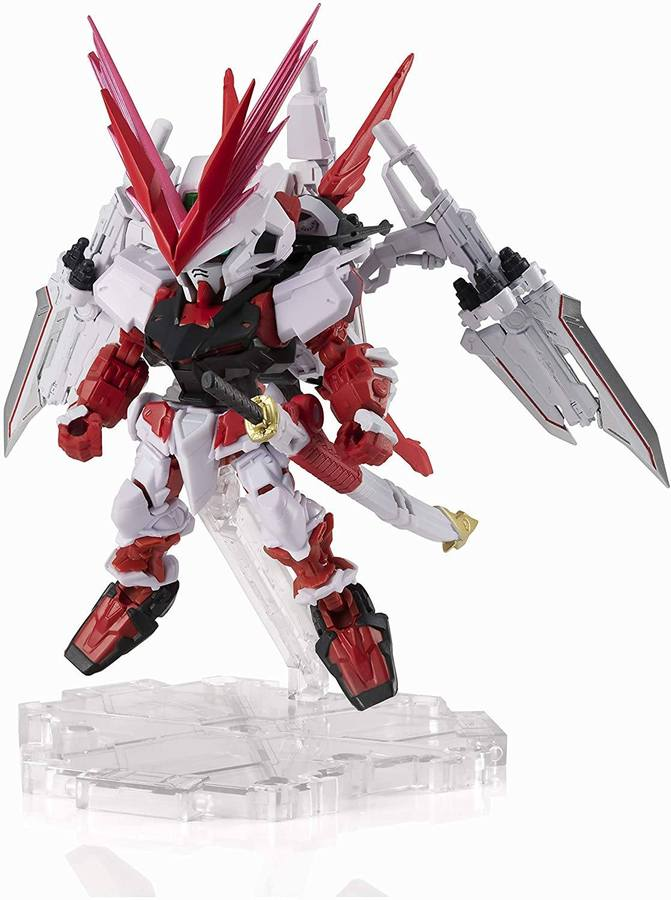 "Bandai Spirits NXEDGE Style MS Unit Gundam Astray Red Dragon ""Mobile Suit Gundam Seed Destiny Astray R"""