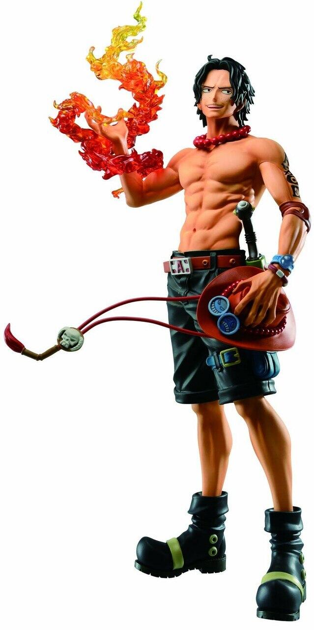 "Bandai Ichiban Figure Ace Treasure Cruise ""One Piece"""