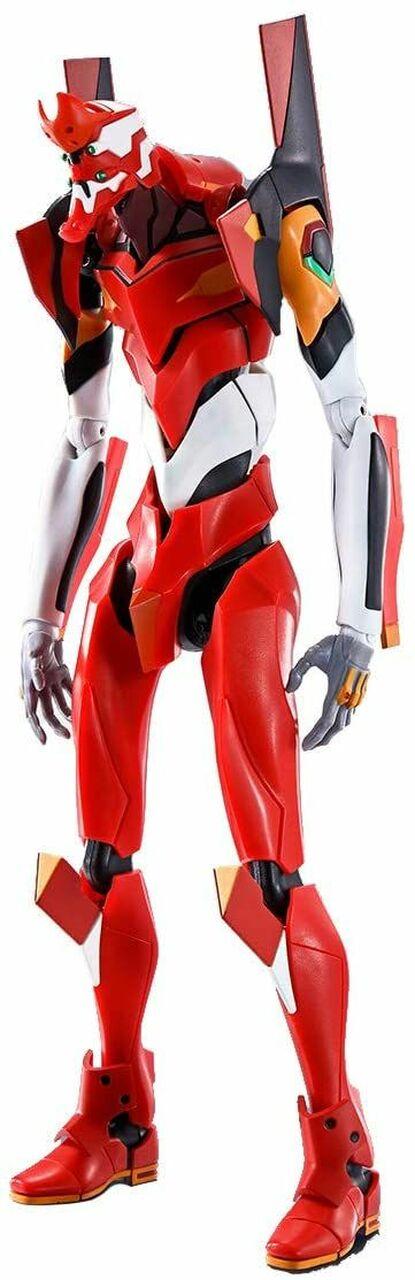 "Bandai Spirits The Robot Spirits <Side Eva> Evangelion Production Model-02 + Type S Components ""Rebuild Of Evangelion"""