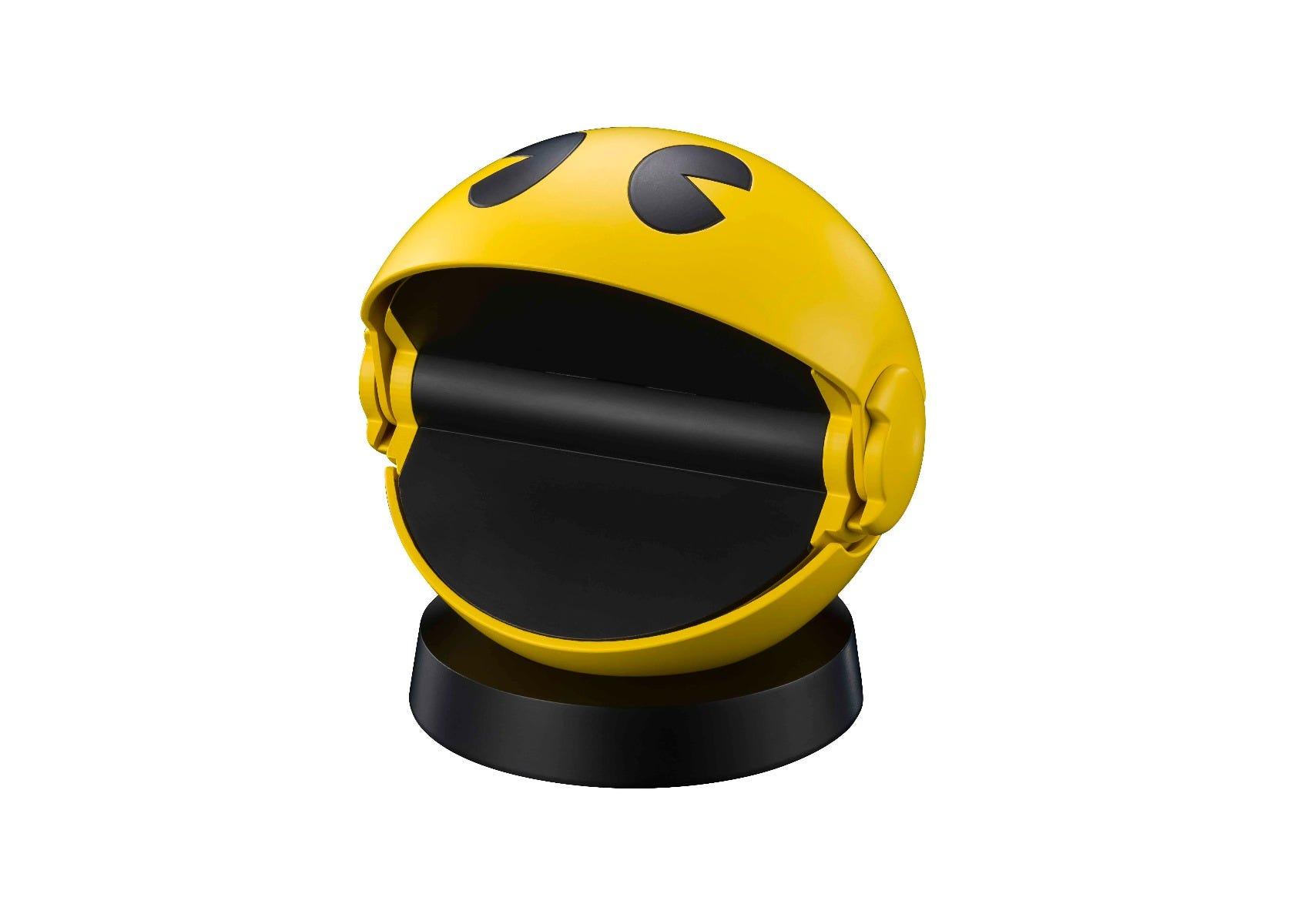 "Bandai Spirits Proplica Waka Waka Pac-Man ""Pac-Man"""