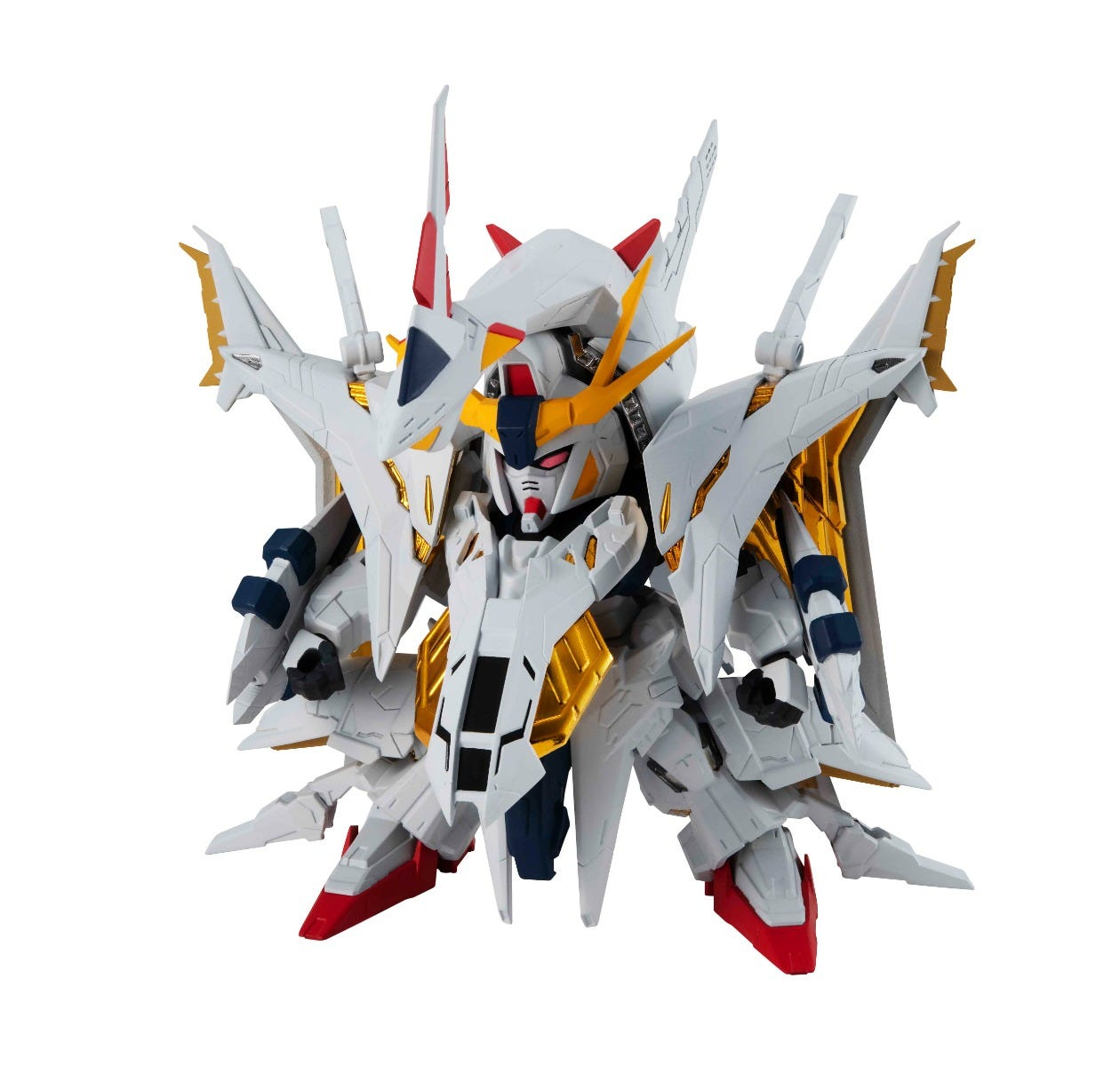 Bandai Spirits NXEDGE Style XI Penelope Mobile Suit Gundam Hathaway