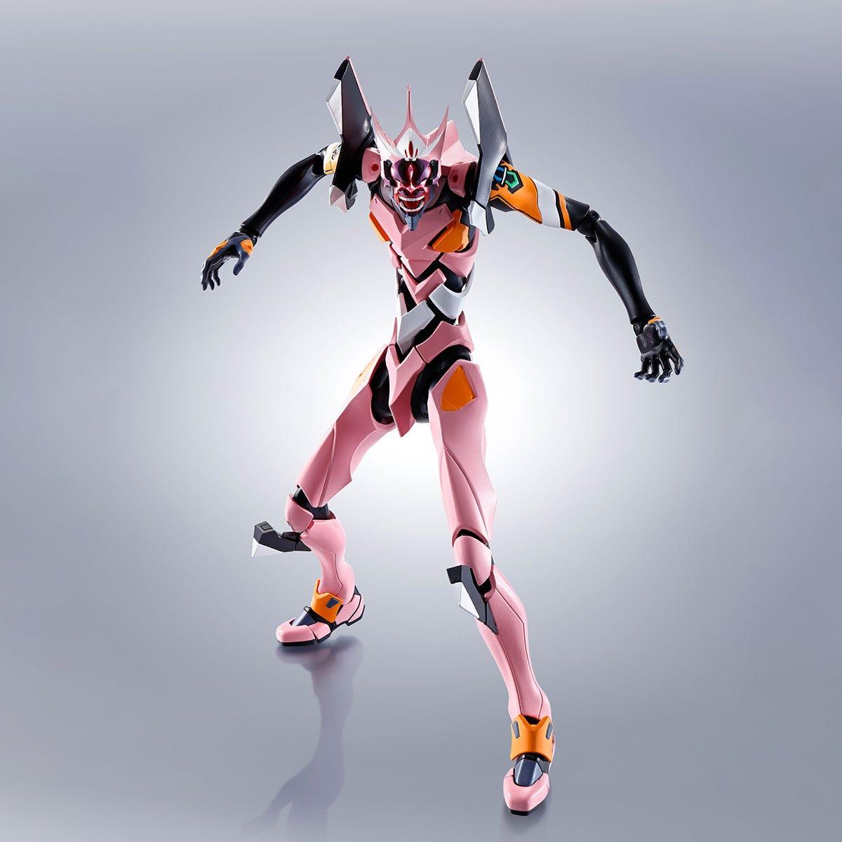 "Bandai Spirits ROBOT Spirits (SIDE EVA) Evangelion Production Model-08 ""Evangelion:3.0+1.0 Thrice Upon a Time"""