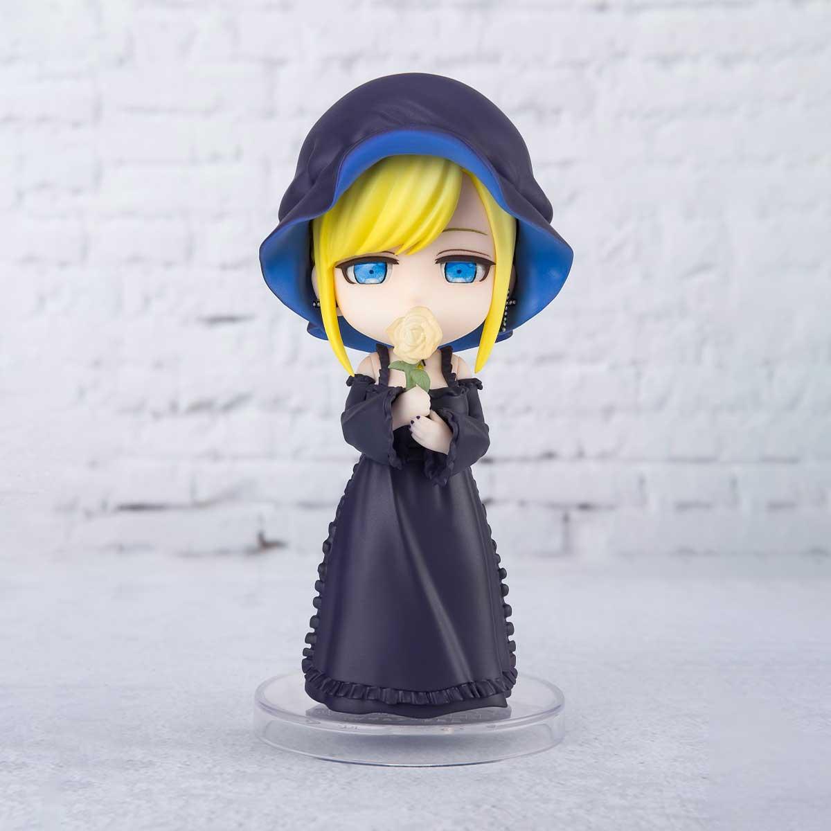 "Bandai Spirits Figuarts Mini Alice ""The Duke Of Death And His Maid"""