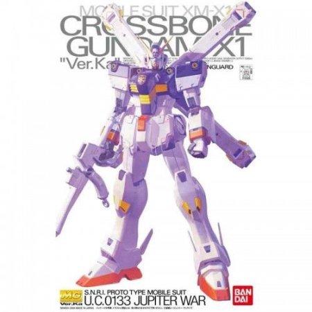 Bandai MG Cross Bone Gundam X1 Ver.Ka