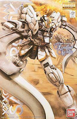 "Bandai Gundam Sandrock (EW), ""Gundam Wing: Endless Waltz"", Bandai MG"