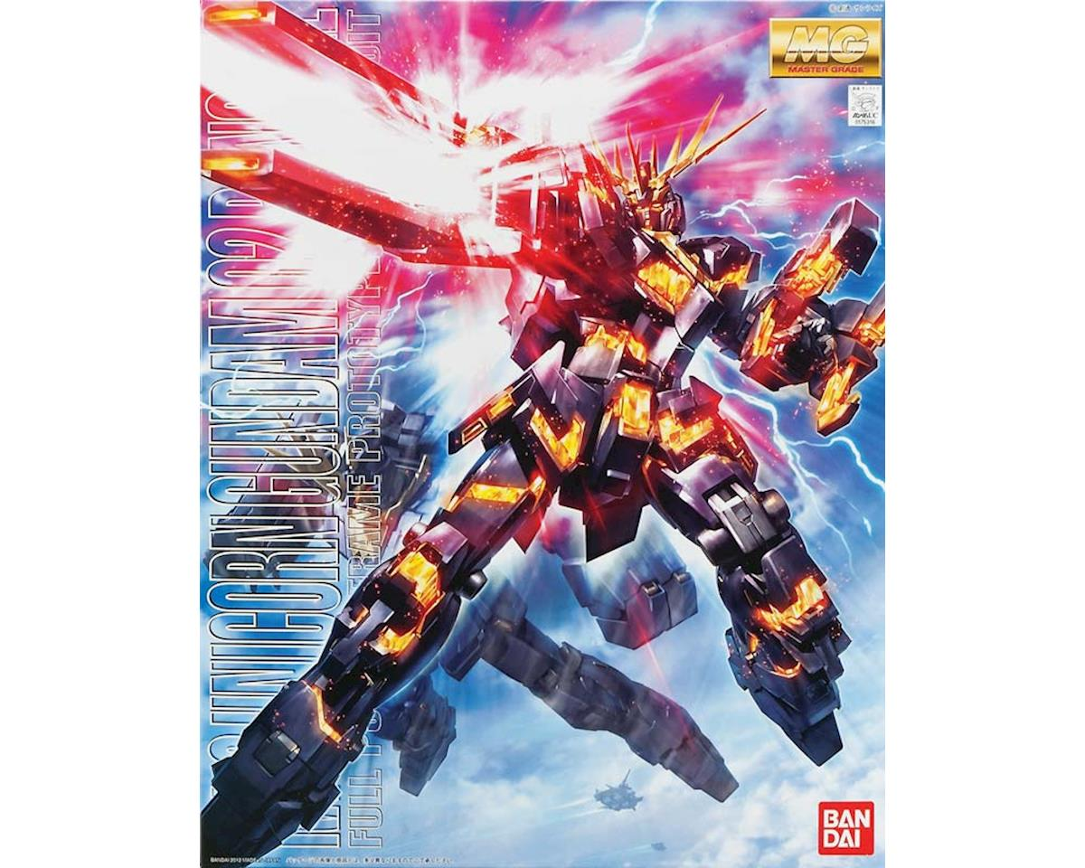 "Bandai Unicorn Gundam 02 Banshee ""Gundam UC"", Bandai MG"