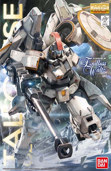 "Bandai Tallgeese (EW), ""Gundam Wing: Endless Waltz"", Bandai MG"