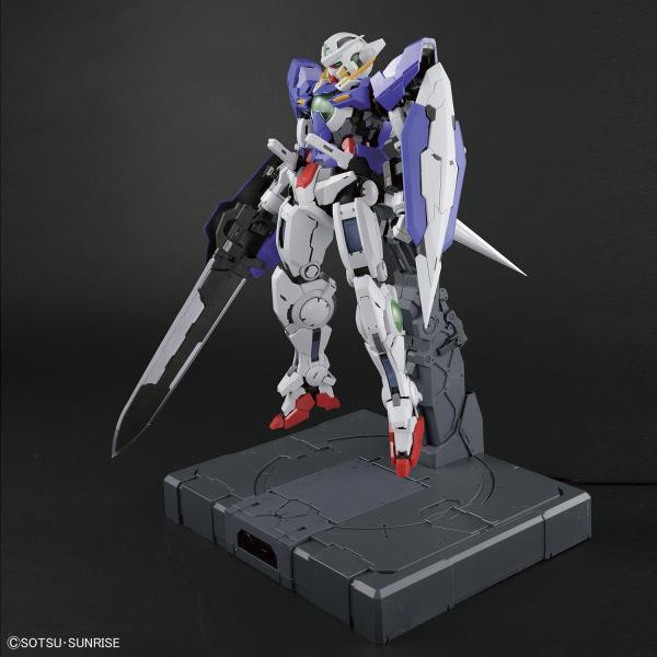 """Bandai Gundam Exia """"Gundam 00"""", Bandai PG"""