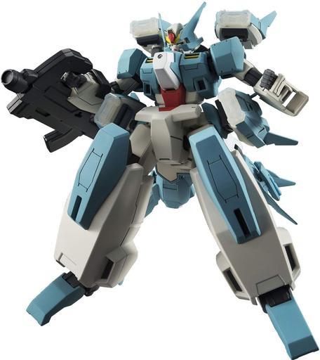 """Bandai #06 Seravee Gundam Scheherazade """"Gundam Build Divers"""", Bandai HGBD 1/144"""