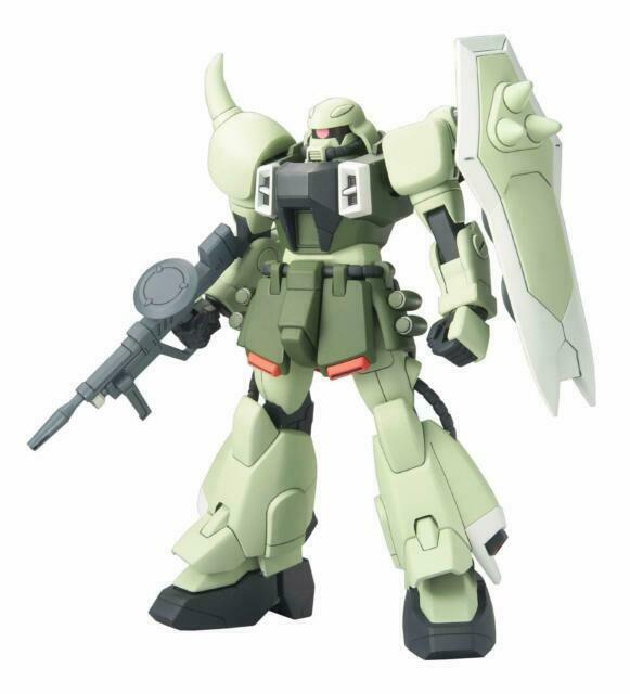 "Bandai HG 1/144 #18 ZAKU Warrior ""Gundam Seed Destiny"""