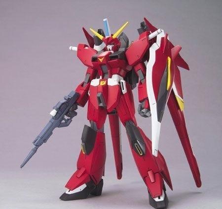 """Bandai HG 1/144 #24 Savior Gundam """"Gundam SEED Destiny"""""""
