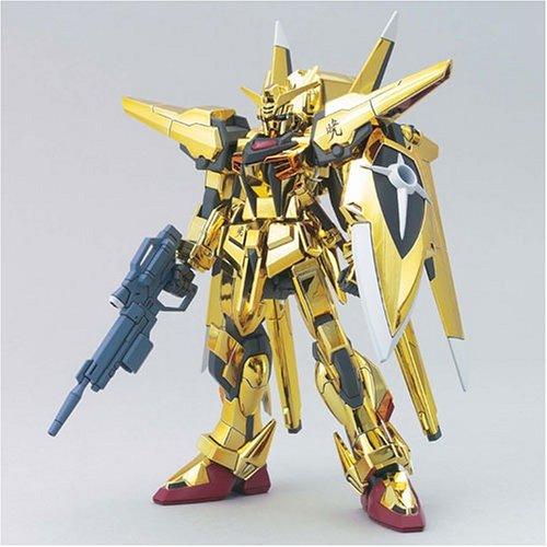 "Bandai HG 1/144 #40 Owashi Akatsuki Gundam ""Gundam SEED Destiny"""