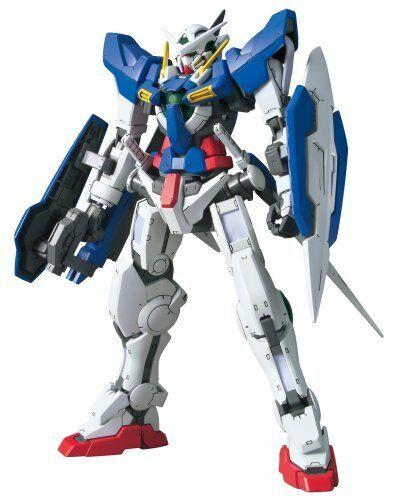 "Bandai 1/100 #1 Gundam Exia ""Gundam 00"""