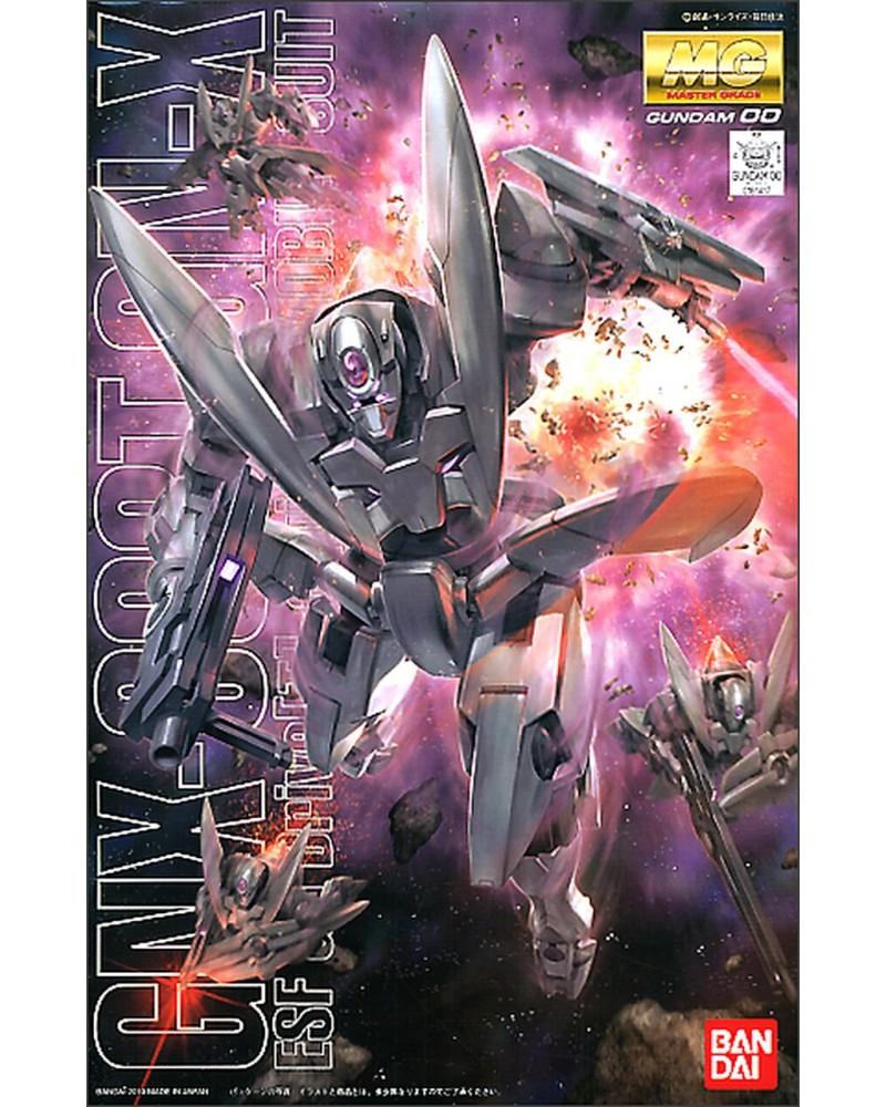 "Bandai MG 1/100 GN-X ""Gundam 00"""